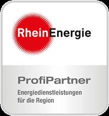 ProfiPartner der RheinEnergie - Schornsteinfeger Andreas Kramer